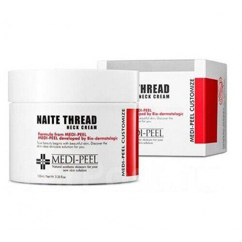 MEDI-PEEL  Крем для шеи Naite Thread Neck Cream