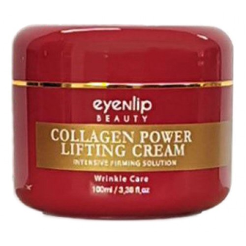 EYENLIP Крем-лифтинг коллагеновый COLLAGEN POWER LIFTING CREAM 100мл