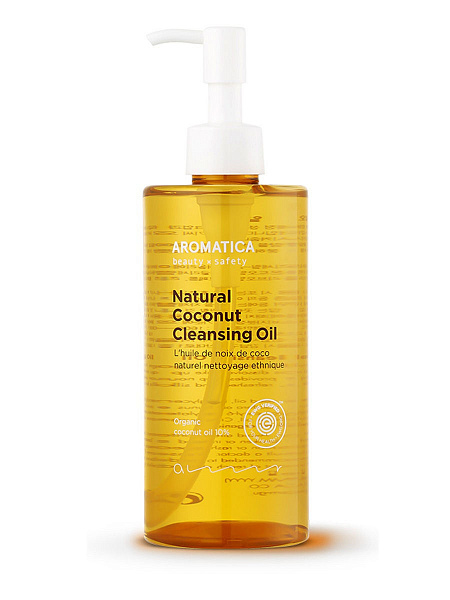 АРМ Масло Natural Coconut Cleansing Oil 300ML