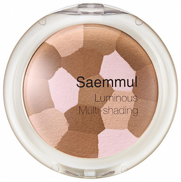 СМ Saemmul L Бронзатор Saemmul Luminous Multi  8гр