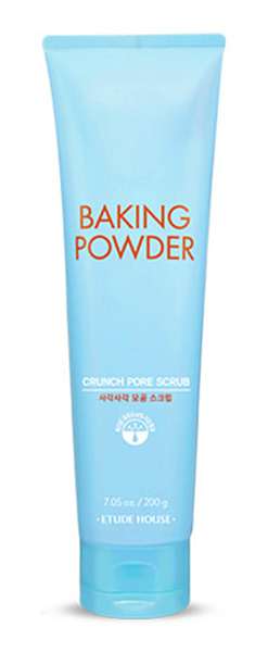 ЭХ Baking Powder Скраб для лица BAKING POWDER CRUNCH PORE SCRUB 200гр