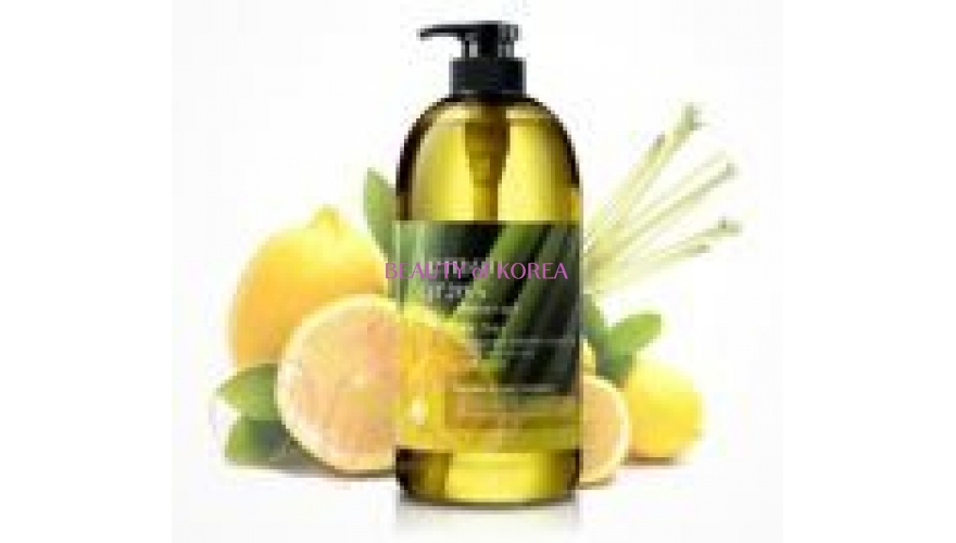WELCOS Body Phren Гель для душа Body Phren Shower Gel (Lemon Grass)